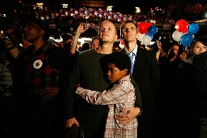 Family affected by passage of Prop 8