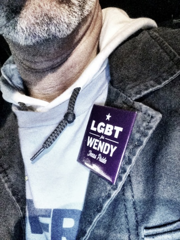 LGBT for Wendy