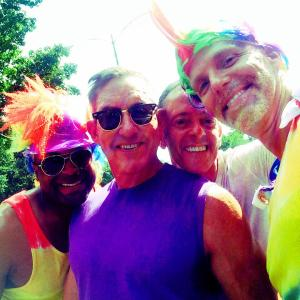 Dallas Pride, 2014