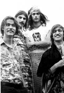 Gay Hippies, San Francisco Gay Parade, 1974