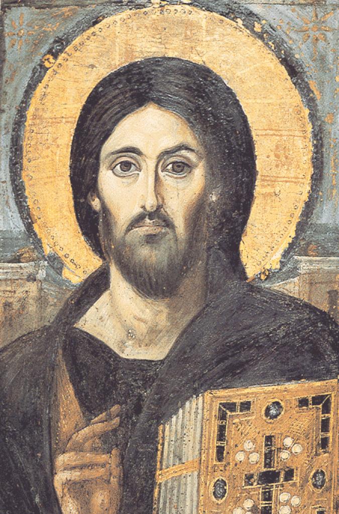 Eastern Icon